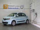 Renault Twingo Electric Zen R80 Achat Intégral Bleu à LOUDEAC 22