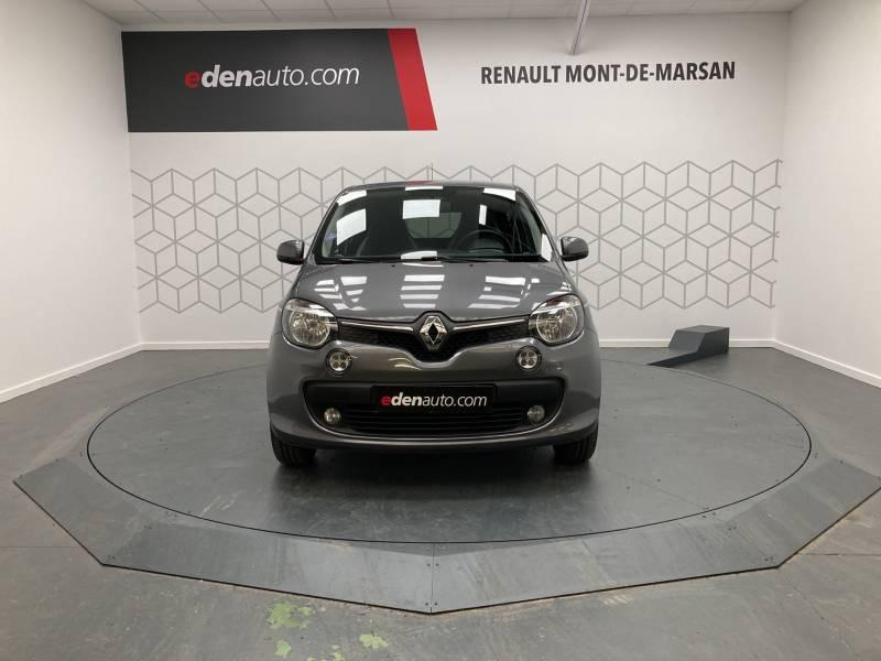 Renault Twingo III 0.9 TCe 90 Energy E6C Intens Gris occasion à Mont de Marsan - photo n°14