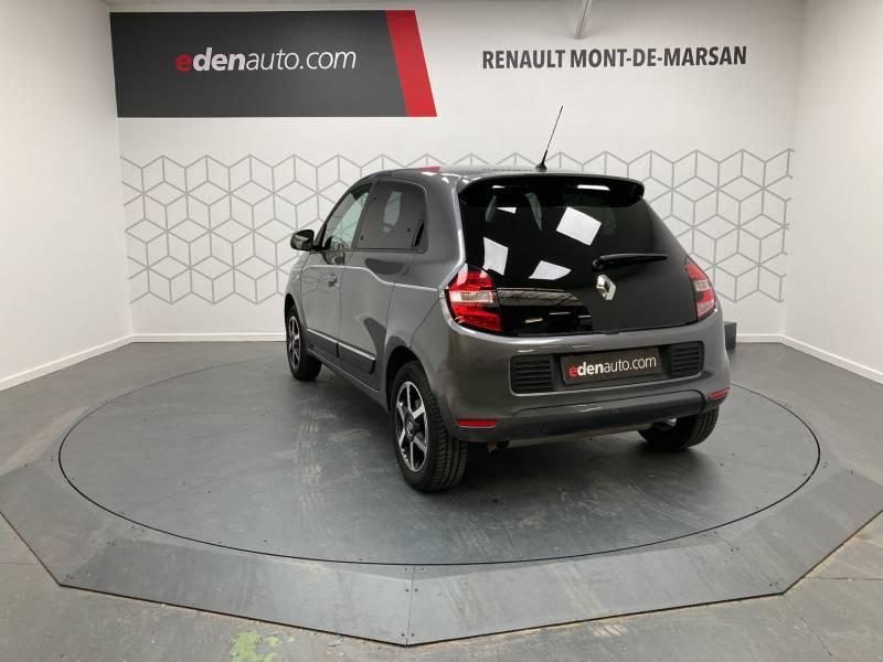 Renault Twingo III 0.9 TCe 90 Energy E6C Intens Gris occasion à Mont de Marsan - photo n°18