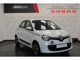 Renault Twingo occasion à DAX