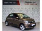 Renault Twingo III 0.9 TCe 90 Energy Intens Marron à Muret 31