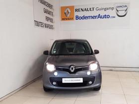 Renault Twingo occasion à PLOUMAGOAR