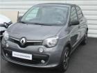 Renault Twingo III 0.9 TCe 90 Energy Intens Gris à SAINT-BRIEUC 22