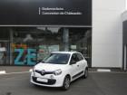 Renault Twingo III 1.0 SCe 70 BC Life Blanc à CHATEAULIN 29