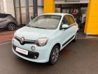 Renault Twingo III 1.0 SCe 70 BC Zen Bleu à VIRE 14