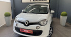 Renault Twingo III 1.0 SCe 70 CV Stop et Start Zen Blanc à COURNON D'AUVERGNE 63