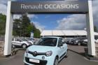 Renault Twingo III 1.0 SCe 70 E6C Life Bleu 2018 - annonce de voiture en vente sur Auto Sélection.com
