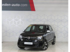 Renault Twingo III 1.0 SCe 70 E6C Limited Noir à BAYONNE 64