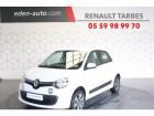Renault Twingo III 1.0 SCe 70 E6C Zen Blanc à TARBES 65
