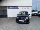 Renault Twingo III 1.0 SCe 70 E6C Zen Noir à Langon 33