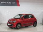Renault Twingo III 1.0 SCe 70 eco2 Stop & Start Intens Rouge à BAYONNE 64