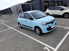 Renault Twingo , garage RENAULT QUIMPER à QUIMPER