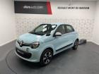 Renault Twingo III 1.0 SCe 70 Limited 2017 Bleu à Mont de Marsan 40