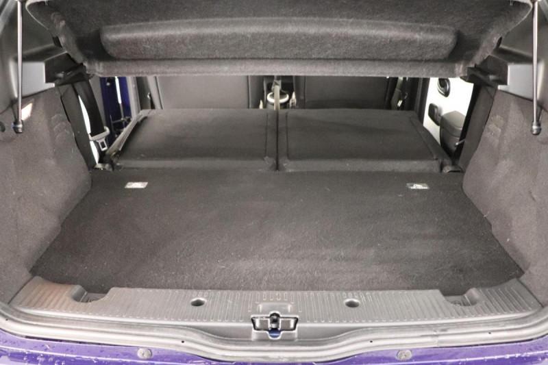 Renault Twingo III 1.0 SCe 70 Stop & Start E6C Zen Violet occasion à Aubière - photo n°9