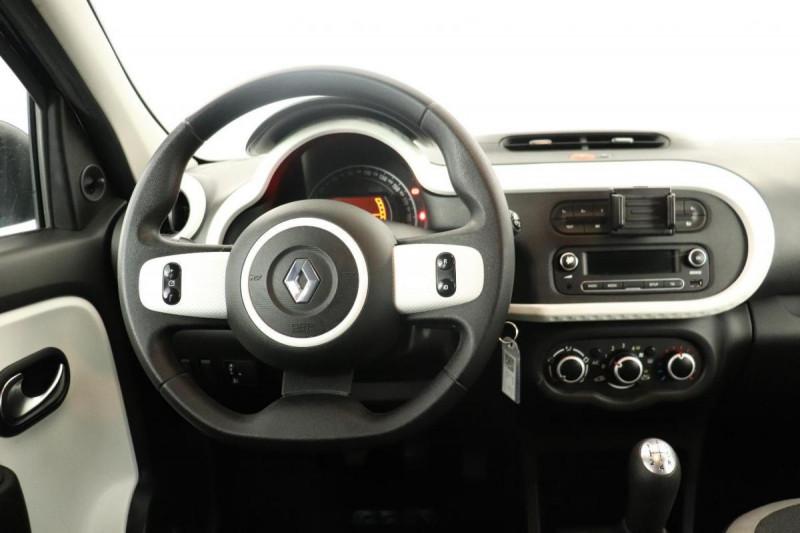 Renault Twingo III 1.0 SCe 70 Stop & Start E6C Zen Violet occasion à Aubagne - photo n°5
