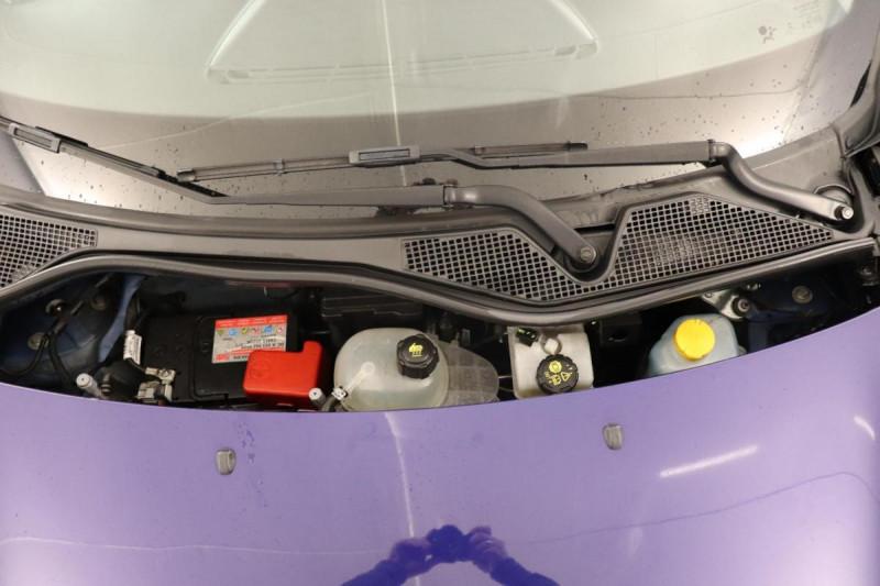 Renault Twingo III 1.0 SCe 70 Stop & Start E6C Zen Violet occasion à Aubagne - photo n°15