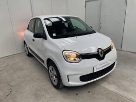 Renault Twingo occasion 2019 mise en vente à QUIMPER par le garage RENAULT QUIMPER - photo n°1