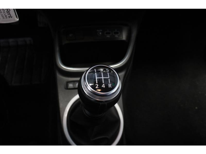 Renault Twingo III SCe 75 - 20 Intens Gris occasion à TARBES - photo n°14