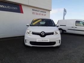 Renault Twingo occasion à Langon