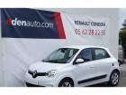 Renault Twingo III SCe 75 - 20 Zen Blanc à Condom 32