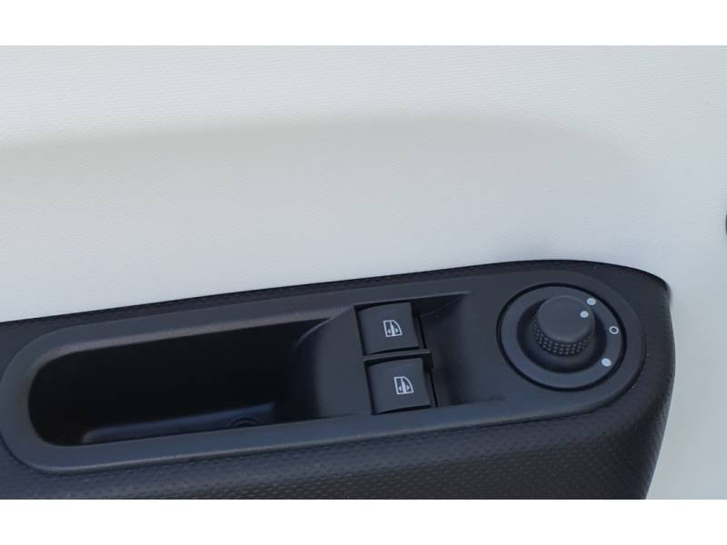 Renault Twingo III SCe 75 - 20 Zen Bleu occasion à Condom - photo n°5