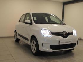 Renault Twingo occasion à VALFRAMBERT