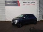 Renault Twingo III SCe 75 Intens Gris à Agen 47