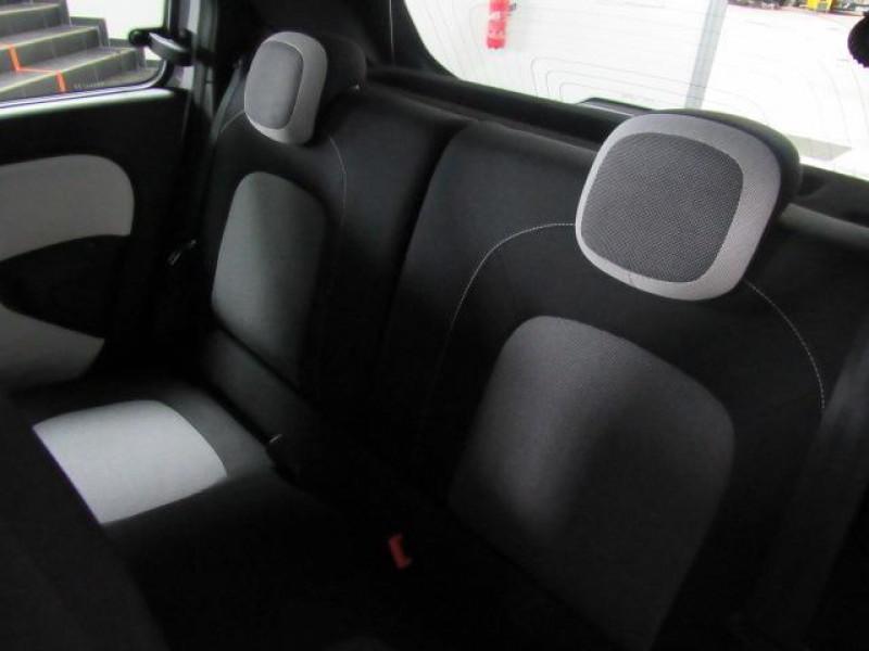 Renault Twingo III SCe 75 Zen Blanc occasion à FLERS - photo n°7