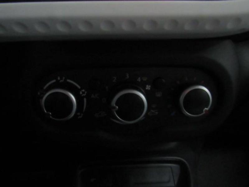 Renault Twingo III SCe 75 Zen Blanc occasion à FLERS - photo n°11