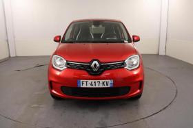Renault Twingo occasion à Semécourt