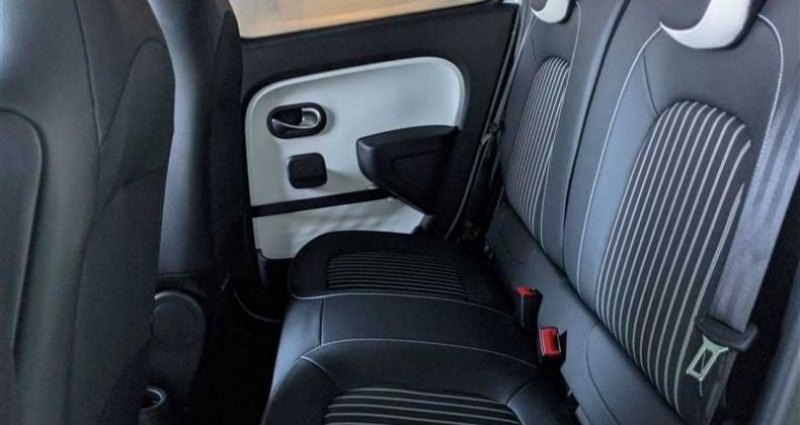 Renault Twingo III TCe 95 Intens Blanc occasion à SAINT FULGENT - photo n°5