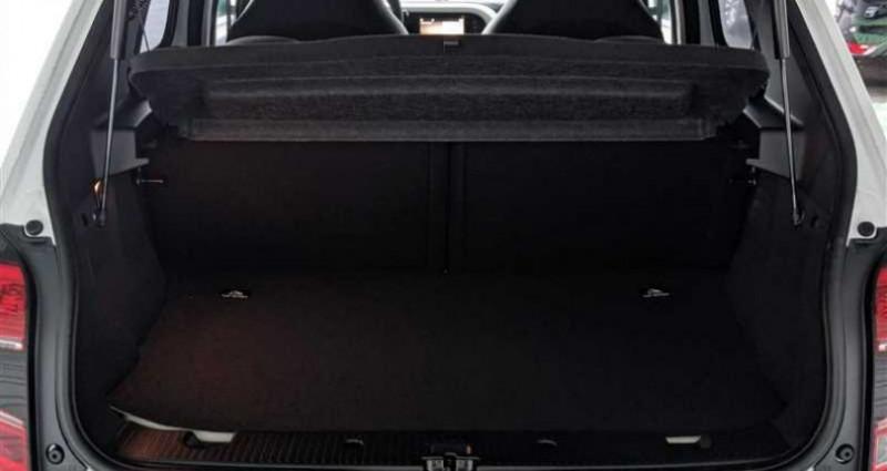 Renault Twingo III TCe 95 Intens Blanc occasion à SAINT FULGENT - photo n°6