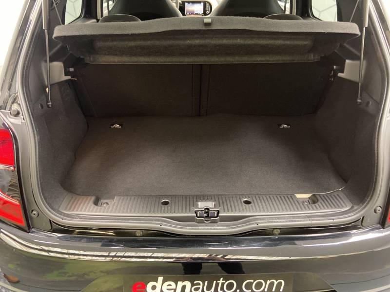 Renault Twingo III TCe 95 Intens Noir occasion à Mont de Marsan - photo n°11