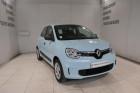 Renault Twingo Life SCe 65 Bleu à LANNION 22