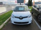 Renault Twingo Tce 65 ZEN Pack Modularité Blanc à Carcassonne 11