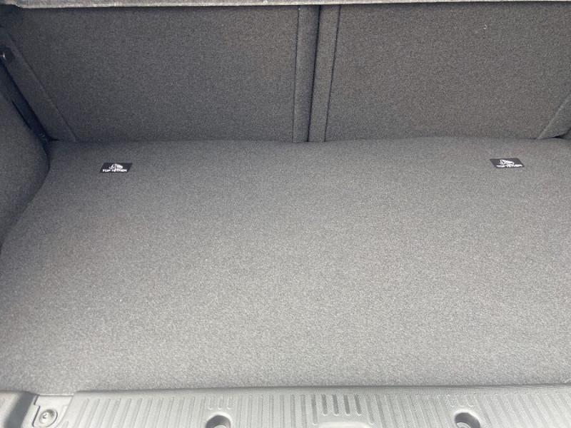 Renault Twingo Tce 65 ZEN Pack Modularité Blanc occasion à Montauban - photo n°7