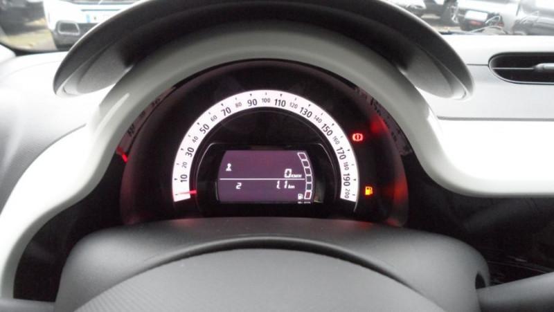 Renault Twingo Tce 95 INTENS Radar de Recul Vert occasion à Toulouse - photo n°19