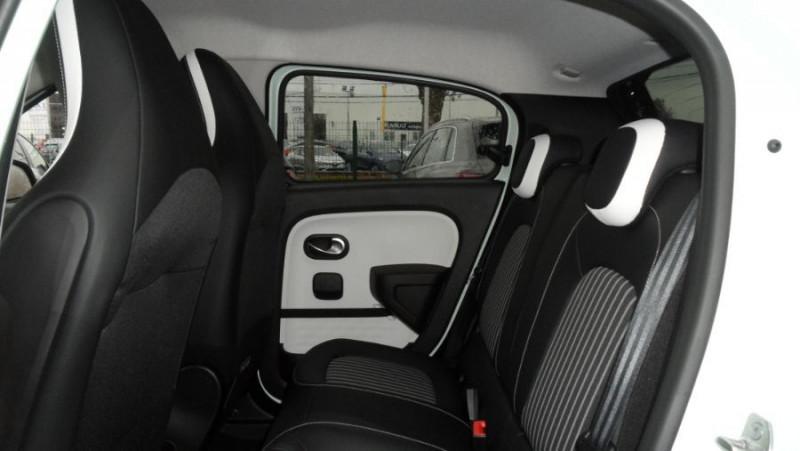 Renault Twingo Tce 95 INTENS Radar de Recul Vert occasion à Toulouse - photo n°14