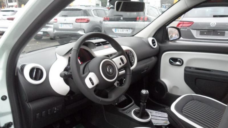 Renault Twingo Tce 95 INTENS Radar de Recul Vert occasion à Toulouse - photo n°15