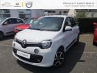 Renault Twingo twingo iii 0.9 tce 90 energy intens Blanc à Saint-Malo 35