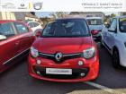 Renault Twingo twingo iii 0.9 tce 90 energy intens Rouge à Saint-Malo 35