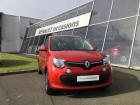 Renault Twingo twingo iii 0.9 tce 90 energy zen Rouge à Dinan 22