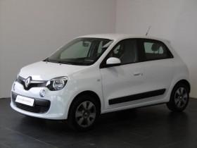 Renault Twingo occasion à Azé