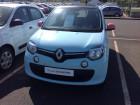 Renault Twingo twingo iii 1.0 sce 70 e6 hipanema Bleu à Châteaubriant 44