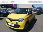 Renault Twingo twingo iii 1.0 sce 70 eco2 life Jaune à Saint-Malo 35