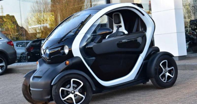 Renault Twizy 80 Noir occasion à Ingelmunster