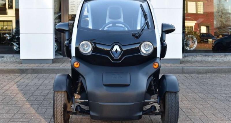 Renault Twizy 80 Noir occasion à Ingelmunster - photo n°2