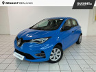 Renault Zoe Business charge normale R110 Achat Intégral Bleu à Beauvais 60