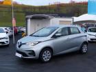 Renault Zoe E-Tech Business charge normale R110 Achat Intégral - 21 Gris à Albi 81