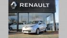 Renault Zoe E-Tech électrique Business Q90 (Ch rapide) Achat Intégral 20 Gris à PAIMPOL 22